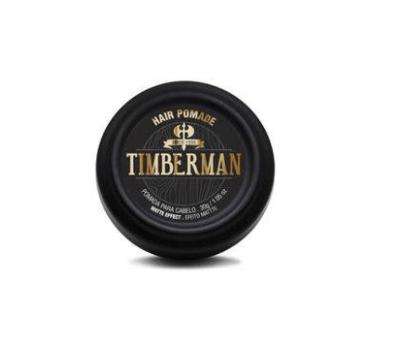 Pomada Matte Effect 30g - Hair - Timberman
