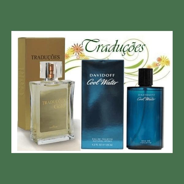 Perfume Cool Walter