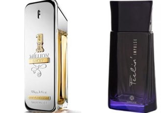 Perfume Feelin - On Million 100 ml