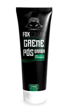 Creme Pós Barba Fox For Men 250g