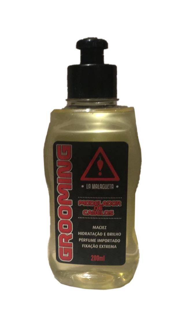 Grooming para cabelo - Lamalagueta