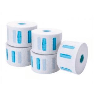 Kit 5 Rolos de Gola Higiênica Marco Boni Rolo 100 Unidades Branco