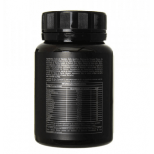 Gas - Suplemento capilar - 60 Caps