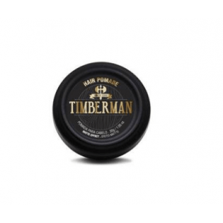 Pomada Matte Effect 30g - Hair - Timberman