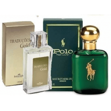 Perfume Polo Green 100 ml