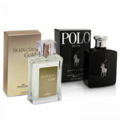 Perfume Polo Black 100 ml