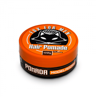 Pomada Fox For Men - Incolor - 120g